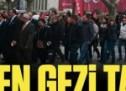 CHP'den Gezi tahriki