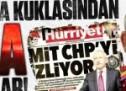 Kılıçdaroğlu'ndan fıkra gibi iddialar!