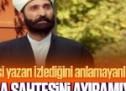 Gerçek imam ile sahtesini ayıramıyor musunuz?