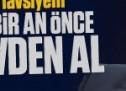 Latif Erdoğan'dan Gülen'e Dumanlı tavsiyesi!