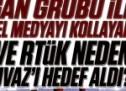 Doğan Grubu ve paralel medyayı kollayan YSK ile RTÜK neden Turkuvaz'ı hedef aldı?