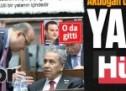 Akdoğan'dan Hürriyet'in o iddiasına sert tepki!