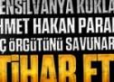 Pensilvanya kuklası Ahmet Hakan intihar etti!