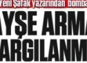 Ayşe Arman o cinayet davasından yargılanmalı!