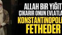 Diriliş Ertuğrul'da İbn Arabi Osmanlı'yı müjdeliyor