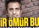 Bravo sana Ahmet Hakan bir ömür bu ayıpla yaşayacaksın!