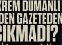 Ekrem Dumanlı gazeteden neden çıkmadı?