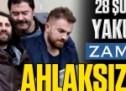 28 Şubat mağduru Yakup Köse'ye Zaman'dan ahlaksız teklif!