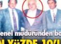 Himmetin yüzde 10′u Gülen'e!