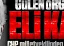CHP milletvekilinden bomba açıklama; Cemaat'in eli kanlı!