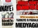 Türkiye o paralel cinayeti MEDYAGÜNDEM'den ilk kez 5 ay önce öğrendi!