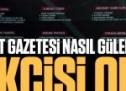 Cumhuriyet gazetesi nasıl Gülen örgütünün tetikçisi oldu?