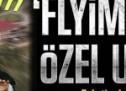 """Ceketi yok ama jeti var; """"flyimam""""ın özel uçağı!"""