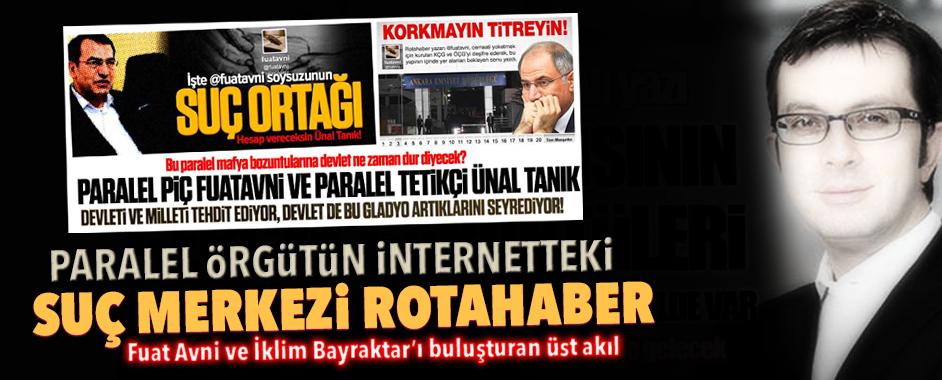 rotahaber