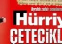 İşine son verilen yazar bombaladı; Hürriyet'te çetecikler var!