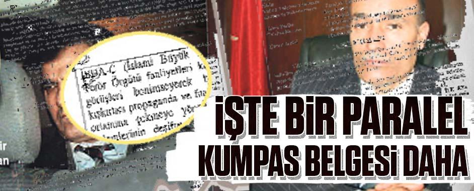 kumpas-belge