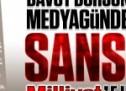 Davut Dursun talimatlı MEDYAGÜNDEM'e RTÜK sansürü Milliyet'te!