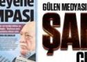 Gülen medyasının o haberlerinden şantaj çıktı!