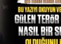 Ahmet Altan'ın Gülen örgütünün nasıl bir suç ortağı olduğunu gösteren yazı!