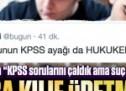 """Gülen örgütünden """"KPSS sorularını çaldık"""" itirafı!"""