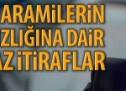 Gülenci haramilerin KPSS hırsızlığına dair inanılmaz itiraflar!