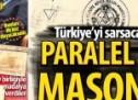 Fetullah Gülen'in Türkiye'yi sarsacak masonluk belgeleri