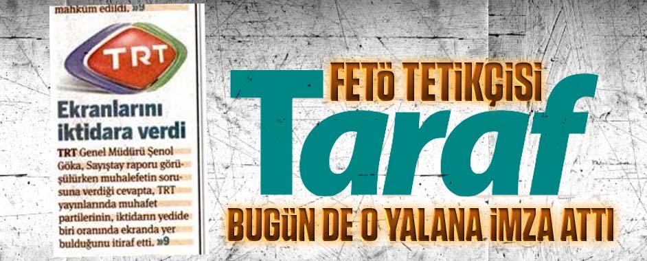 taraf-trt