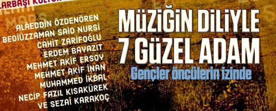 7guzeladam