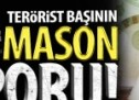 Terörist başı Gülen'in mason raporu!
