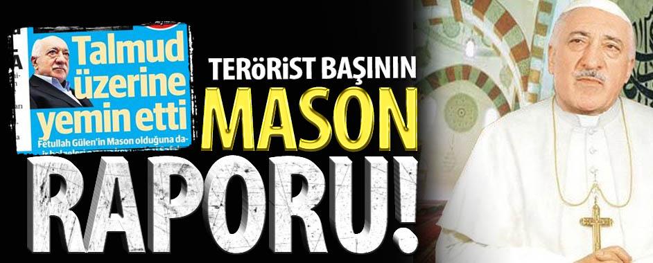 MASON-GULEN