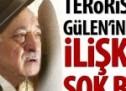 Fetullah Gülen'in MOSSAD'la ilişkisinin şok belgesi!