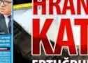 Hrant'ın katili Ertuğrul Özkök!
