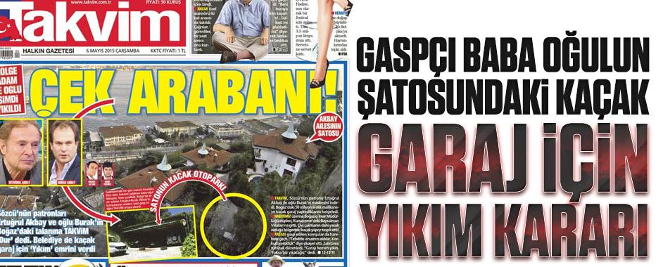 akbay-garaj