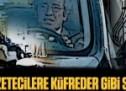 FETÖ'den işsiz gazetecilere küfreder gibi skandal belgesel!