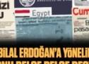 MEDYAGÜNDEM Bilal Erdoğan'a yönelik okyanus ötesi operasyonu belge belge deşifre ediyor!