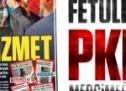 Fetullahçılar PKK ile mercimeği fırına verdi!