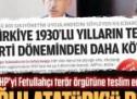 Atatürkçüler gözünüz aydın; Kılıçdaroğlu Atatürk'ü de harcadı!