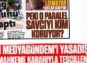 Gülen örgütü yine kumpasla MEDYAGÜNDEM'i susturamadı!