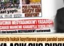 HSYK'ya açık suç duyurusu!