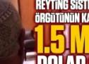 Reyting sisteminden Gülen örgütünün kasasına 1.5 milyar dolar giriyor!