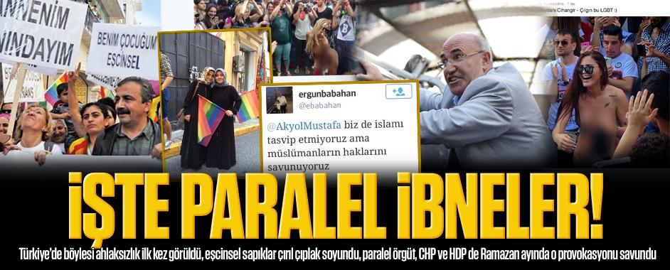 ibne-paralel