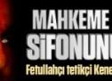 Fetullahçı tetikçi Keneş'e hapis cezası