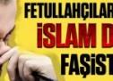 Fetullahçıların yeni abisi İslam düşmanı faşist Wilders!
