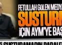AYM Gülen'in MEDYAGÜNDEM aleyhindeki bireysel başvurusunu reddetti
