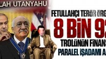 FETÖ'nün 8 bin 928 trolünün finansörü paralel işadamı A.İ. kim?