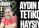Aydın Doğan'ın Hürriyet'inden bir insanlık ve nefret suçu daha!