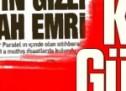 İnfaz emri Gülen'den