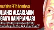 Gülerce Fetullahçıların Erdoğan'a yönelik hain planlarını açıkladı