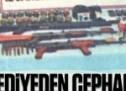 HDP'li belediyeden cephanelik çıktı