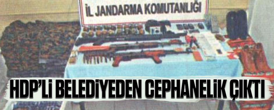 hdp-belediye